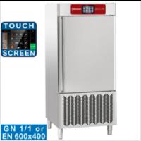 Pikajäähdytyskaappi 10 X GN 1/1 Diamond DBT101/TS