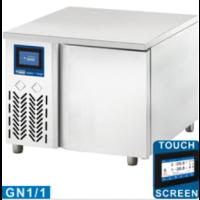 Pikajäähdytyskaappi 3 X GN 1/1 Diamond CBT31/TS