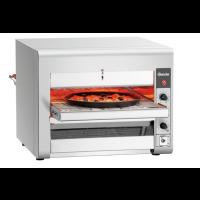 Kiertoarina pizzauuni 3.5kW Bartscher 3550TB10