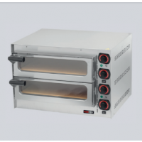 Pizzauuni 2.7kW RM Gastro FP67R