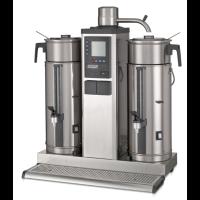 Säiliö kahvinkeitin  Bravilor Bonamat 2 X 5 litraa