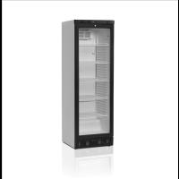 Vuokrattava kylmäkaappi lasiovella SCU1375