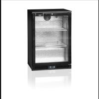 Kylmäkaappi Tefcold DB125H-I backbar
