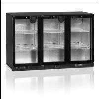 Kylmäkaappi Tefcold DB300H-3-P backbar