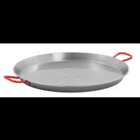 Teräksinen paella-wokkipannu 650mm Bartscher A153265