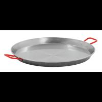 Teräksinen paella-wokkipannu 700mm Bartscher A153270