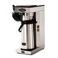 Kahvinkeitin Coffee Queen Termos M 1004341 2,2l