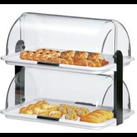 Tupla buffet-vitriini Bartscher A500405