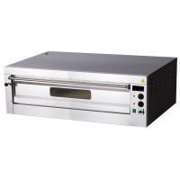 Pizzauuni 8kW RM Gastro P6L