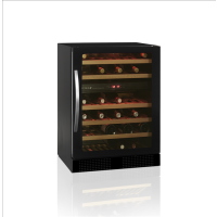 Viinikaappi Tefcold TFW160-2F