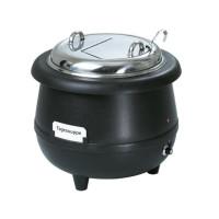 Vuokrattava keittopata 10 litraa
