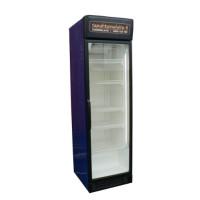 Vuokrattava kylmäkaappi lasiovella C5G