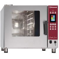 Yhdistelmäuuni 6 kW Diamond DFV-511/PTS