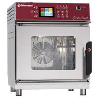 Yhdistelmäuuni 3 kW Diamond FVS-423/TS