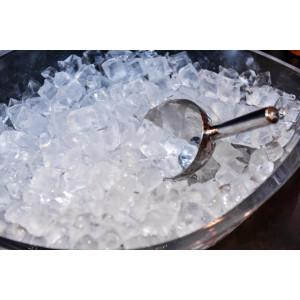 Jääpalat 5kg säkki