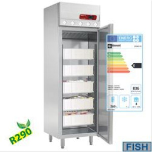 Kylmäkaappi kaloille Diamond ID40-R2