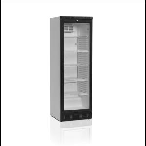 Kylmäkaappi Tefcold SCU1375 lasiovella