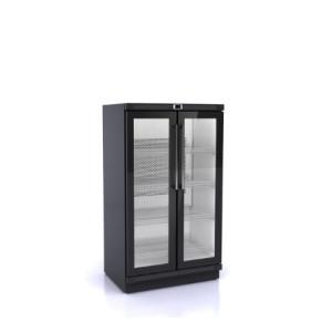 Myydään poistolaitteina uusia WQ 86/150 kylmäkaappeja