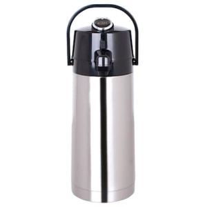 Termos Air pot 2,2L Caffee Queen 1103184