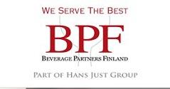 Beverage Partners Finland